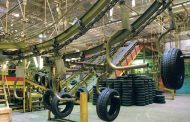 Aria Tire breaks ground for New Tire Factory in Iran