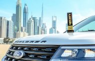 Ford Explorer 2016 Wins MECOTY Award for Best Midsize SUV
