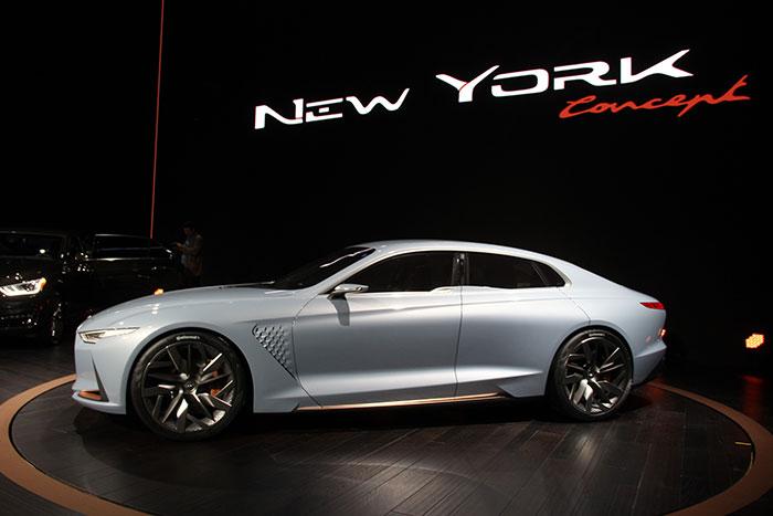 2016 New York International Auto Show: A Recap