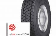 Kumho Wins Red Dot Design Awards for Two Tires