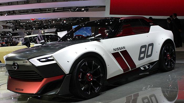 Nissan Working on New Modular Platform