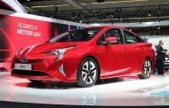 Toyota Selects Yokohama Tires for New Prius