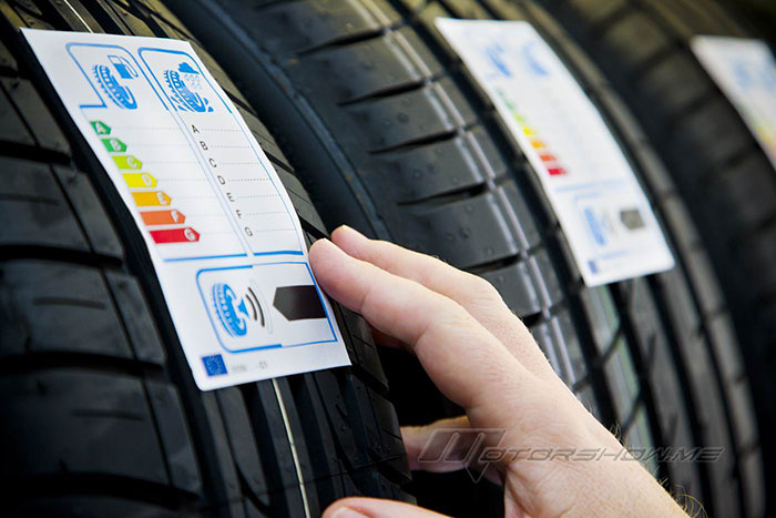 Tire Labeling Norms Across the World