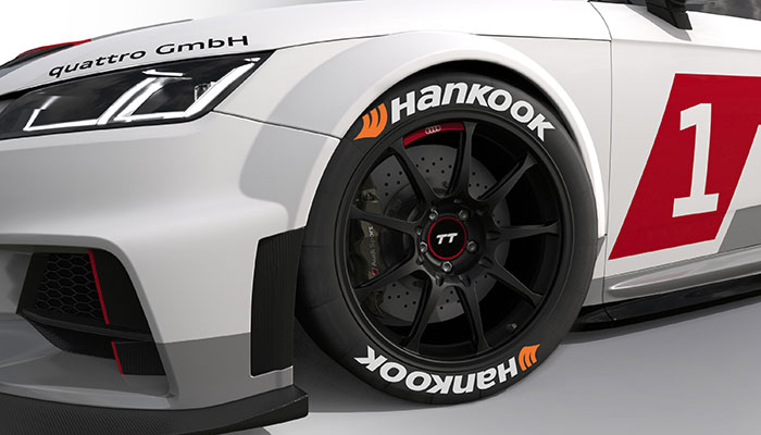 Hankook to Spend USD 5 Million on Relocating US Headquarters