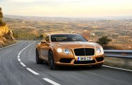 Bentley Fans Get a Chance to Win Bentley Continental GT V8 Through Bentley By Me Contest