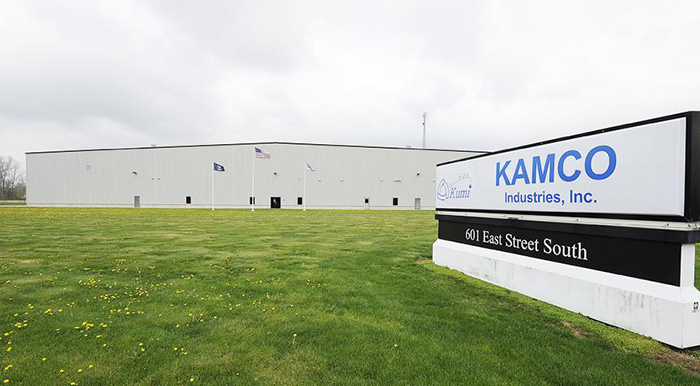 Kamco Industries Set Up Auto Parts Facility in Morenci