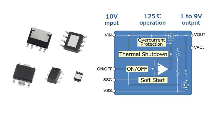 SII Semiconductor to Unveil New LDO Regulators Next Month