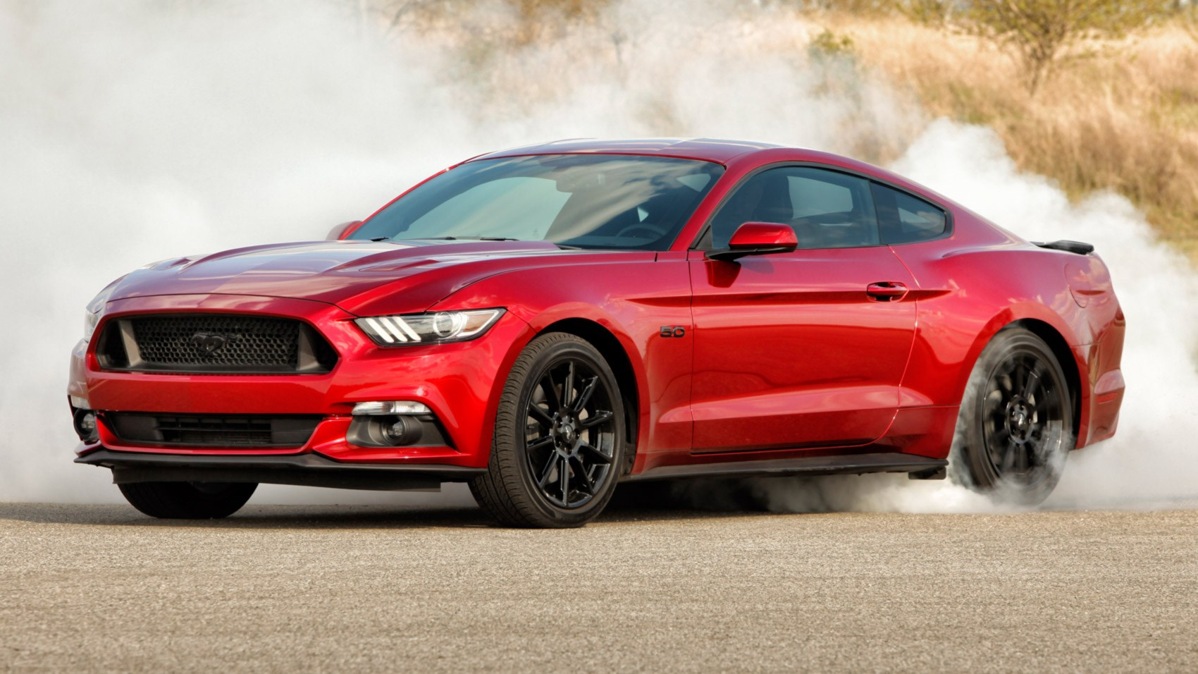 Ford Mustang Most Popular Car in the World