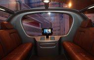 Singapore's Driverless Pods