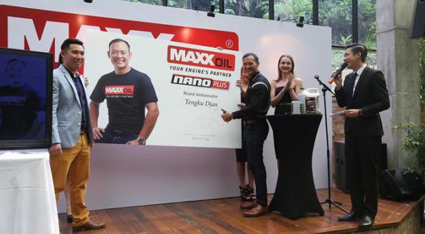 MaxxOil Launches New NanoPLUS Engine Lubricant Range
