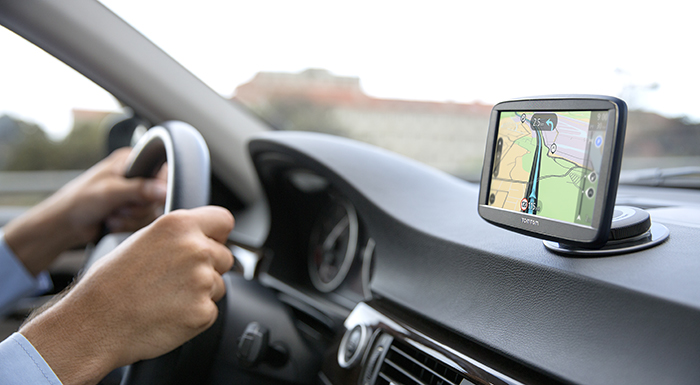 TomTom Rolls Out Its New START Navigation Series