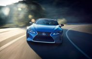 Lexus Hybrid Range Crosses One Million Deliveries