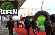 Record Number of Exhibitors to Participate in Reifen 2016