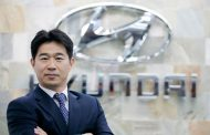 Hyundai Appoints New Head for MENA Region