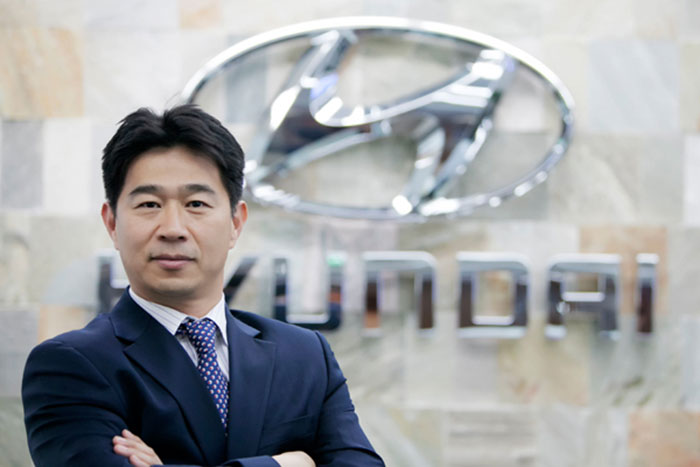 Hyundai Appoints New Head for MENA Region