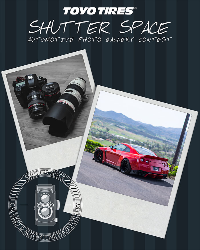 Toyo Tire Holds Photo Contest to Promote Brand Awareness
