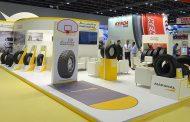 Varga Launches 5 New Marshal Tire patterns at Automechanika Dubai