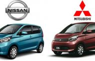 Nissan Buys Controlling Stake in Mitsubishi Motors in USD 2.2 Billion Deal
