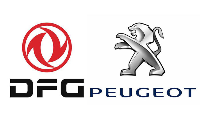 Peugeot and Dongfeng Finalize Deal to Collaborate on Electric Cars