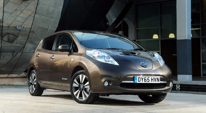 Nissan Uses Chemistry to Give Batteries a Boost