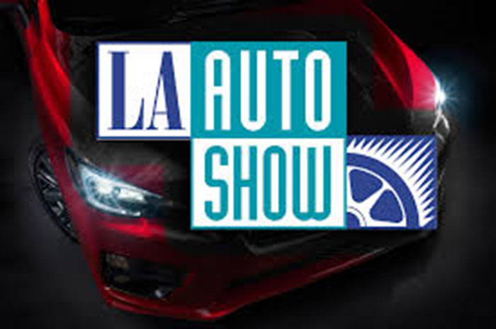 Shift in Auto Industry Trends Leads to Rebranding of L.A auto show