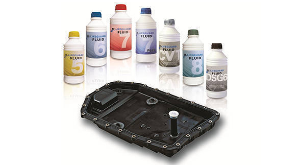 ZF to Unveil Modular Transmission Oil Change Kits in India