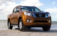 Nissan Opts for Hankook Tires on 2016 Frontier