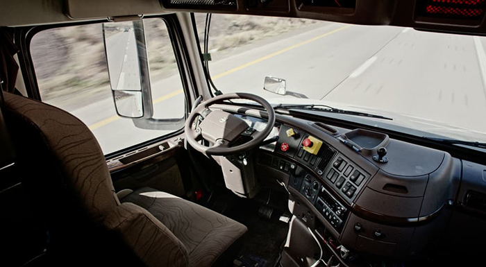 Otto Develops Retrofitted Self-Driving Kit for Trucks