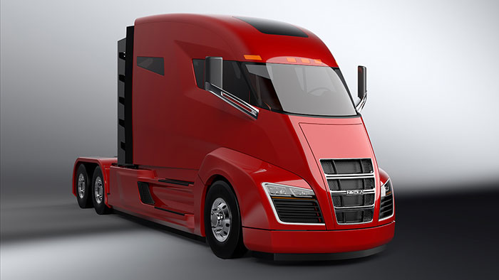 Rise of the Super-Truck