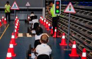 BMW Group Middle East Holds Road Safety Awareness Campaign for Second Consecutive Year