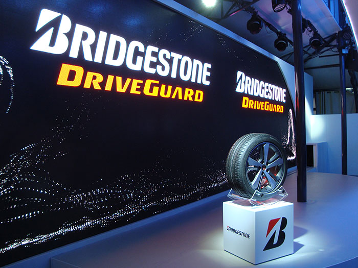 Bridgestone, Michelin Win Innovation Awards at Reifen 2016