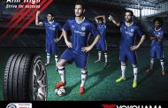 Yokohama Rubber Unveils New Look for Chelsea FC 2016-17 Season Football Kit