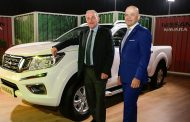Nissan Breaks New Ground with All-New Navara
