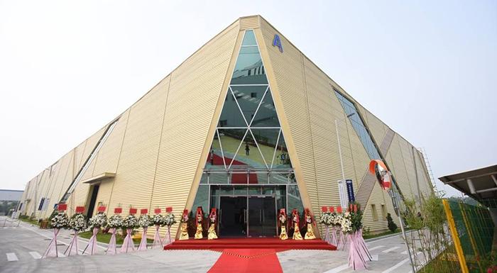 Magneti Marelli Inaugurates New Suspension Facility in China