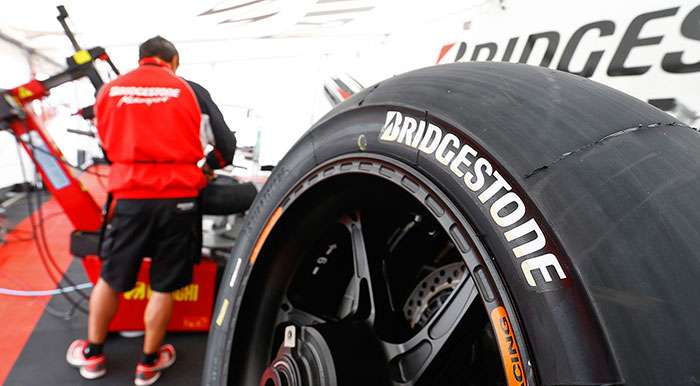 Bridgestone Moves Out of Venezuela