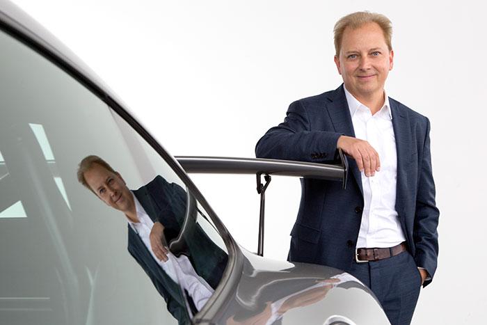 Porsche Goes on Innovation Offensive with Porsche Digital GmbH