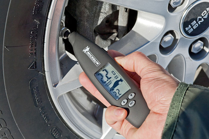 Prepare for Summer with Tire Tips from Michelin