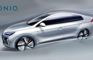 Hyundai to Position Ioiniq as the Next Big Green Car