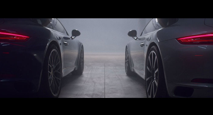 "Porsche Pulls  ""Compete"" Ad in Homage to Muhammad Ali"