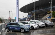 Hyundai Shares Football Passion with  UEFA EURO 2016 Fans