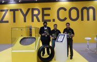 ZTyre Gives Away Profits From 'World's Most Expensive Tyre' to the Zenises Foundation