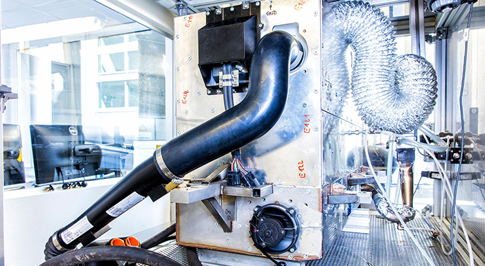 Nissan Creates New Ethanol Fuel Cells to Get Over Infrastructure Hurdles