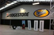 Bridgestone Bandag Plant Achieves One Million Hours and Zero Lost Time