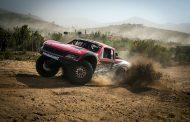 Toyo Tires Driver Wins SCORE Baja 500 Event