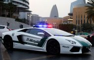 Dubai Police Clamps Down on Illegal Street Racing with Impoundment and Heavy Fines