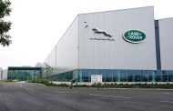 Jaguar Land Rover Opens First Factory Outside UK