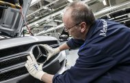 Daimler Plans to Set Up Plant in Russia