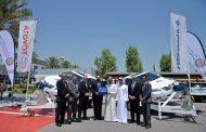 Al-Futtaim Motors provides Units for Existing Roll Car Simulators at EDI