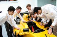 Deadline Looms for Infiniti Engineering Academy Aspirants