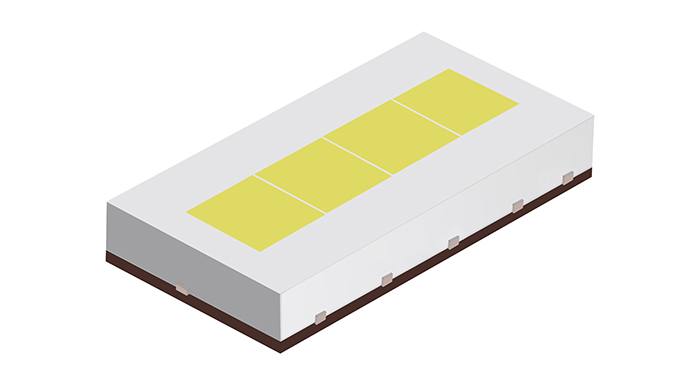 Samsung Launches New Line-Up of LED Packages